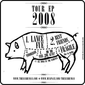 Image for 'Tour EP 2008'