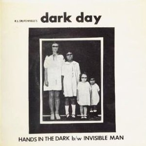 Bild für 'Hands in the Dark / Invisible Man'