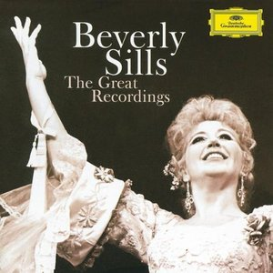 Image for 'Beverly Sills - The Great Recordings'