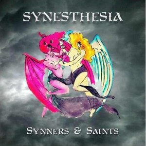 Image for 'Synners and Saints'