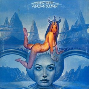 Image for 'Venusian Summer'