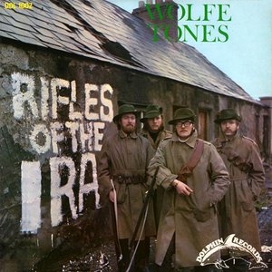 Image for 'Rifles Of The I.R.A.'