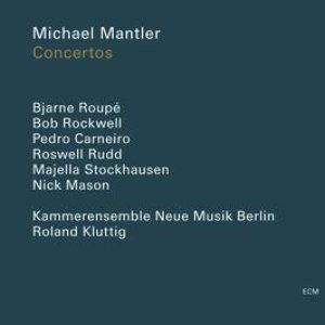 Image for 'Concertos'