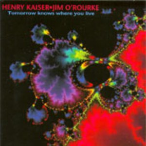 Image for 'Henry Kaiser & Jim O'Rourke'