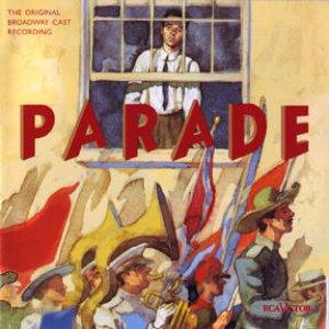 Bild för 'Parade (1999  Original Broadway Cast)'