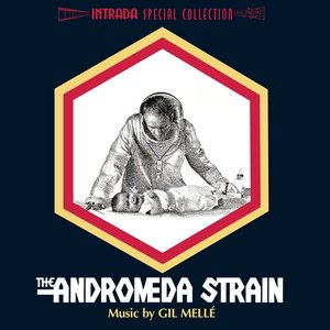 Image for 'The Andromeda Strain (Original Electronic Soundtrack)'