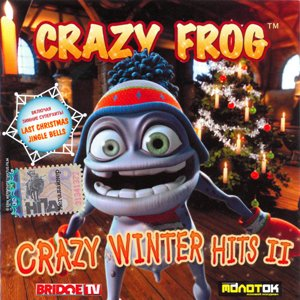 Image for 'Crazy Winter Hits II'