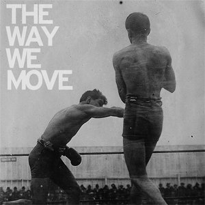 Immagine per 'The Way We Move'