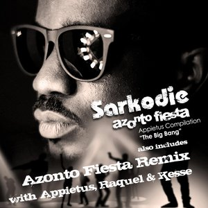 Image for 'Azonto Fiesta'