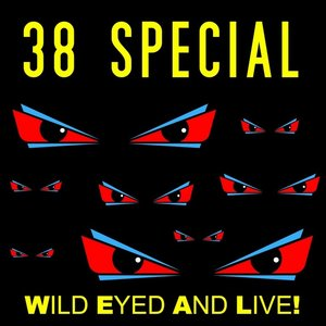Image for 'Wild Eyed and Live'