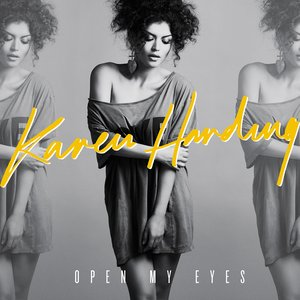 Image for 'Open My Eyes'