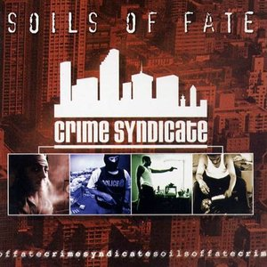 Image for 'Crime Syndicate'