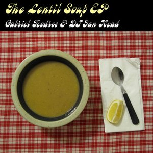 Image for 'The Lentil Soup EP'