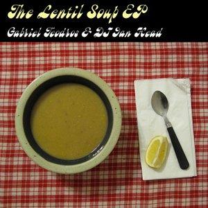 Bild für 'The Lentil Soup EP'