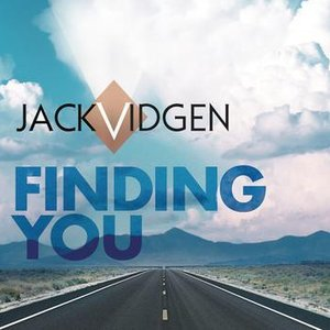 Image for 'Finding You'