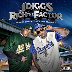 Immagine per 'J-Diggs And Rich The Factor'