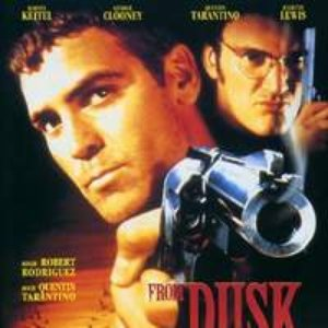 Image for 'From Dusk Till Dawn OST'