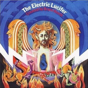 Image for 'The Electric Lucifer'