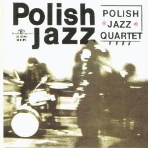 Image for 'Polish Jazz Quartet'