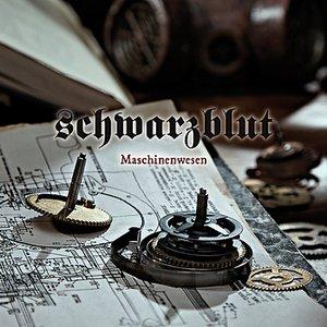 Image for 'Maschinenwesen (Bonus Tracks Version)'