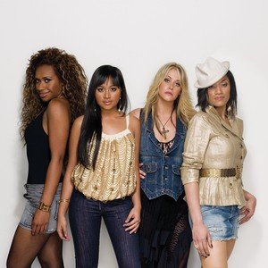 Bild för 'Young Divas'