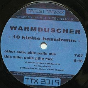 Image for '10 Kleine Bassdrums'