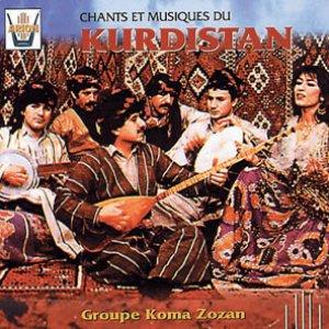 Image for 'Groupe Koma Zozan'