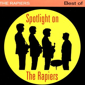 Image for 'Spotlight On The Rapiers'