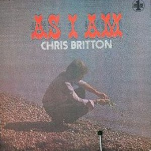 Image for 'As I Am'