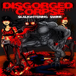 Image for 'Slaughtering Swine'