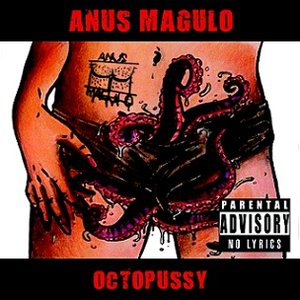Image for 'Octopussy'