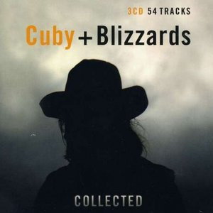 Image for 'Cuby - Collected'