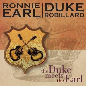 Image pour 'The Duke Meets the Earl'