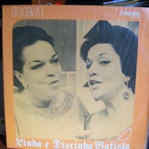 Image pour 'Linda e Dircinha Batista'