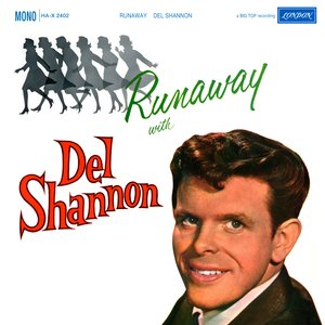 Image for 'Runaway With Del Shannon'