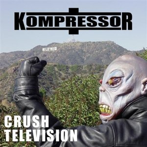 Image for 'Crush Television'