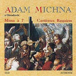 Image for 'Missa à 7, Cantiones, Requiem'