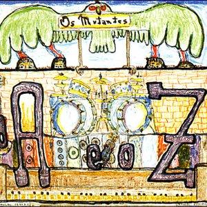 Image for 'A e o Z'
