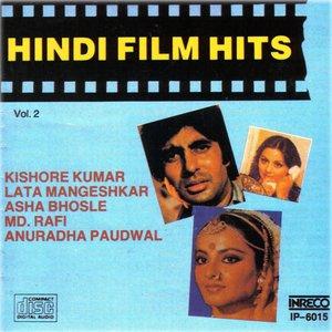 Image for 'Hindi Film Hits - Vol - 2'