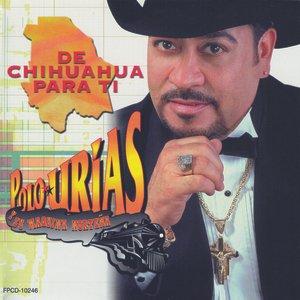 Image for 'De Chihuahua Para Ti'