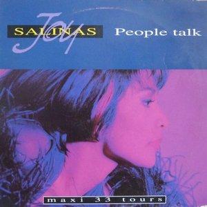 Immagine per 'People Talk (Road Club Mix)'