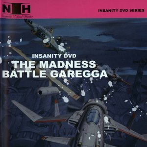 Image for 'THE MADNESS: BATTLE GAREGGA PERFECT SOUNDTRACK'