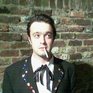 Bild für 'Lucas Renney'