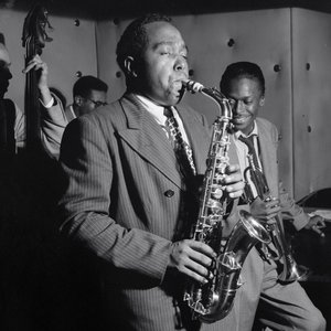 Immagine per 'Charlie Parker'
