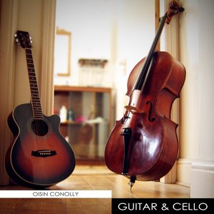 Image for 'Guitar and Cello'