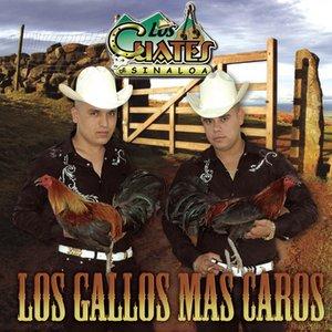Image for 'Los Gallos Más Caros'