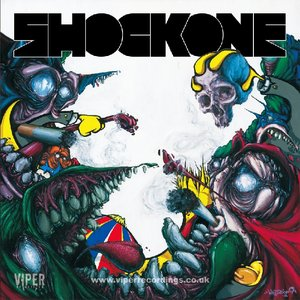 Image for 'Shock One EP [VPR017]'