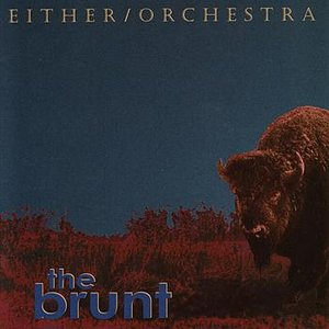 Image for 'The Brunt'