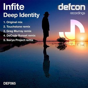 Image for 'Deep Identity'