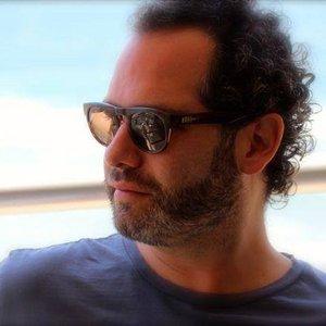Bild för 'Gabriel Kleiman'